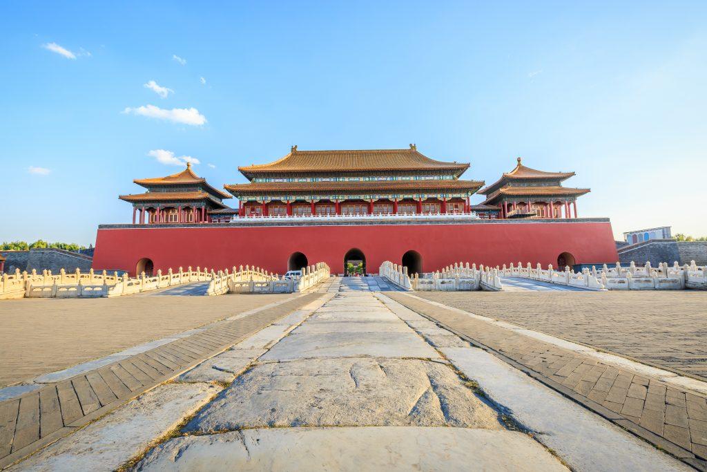 CIL China