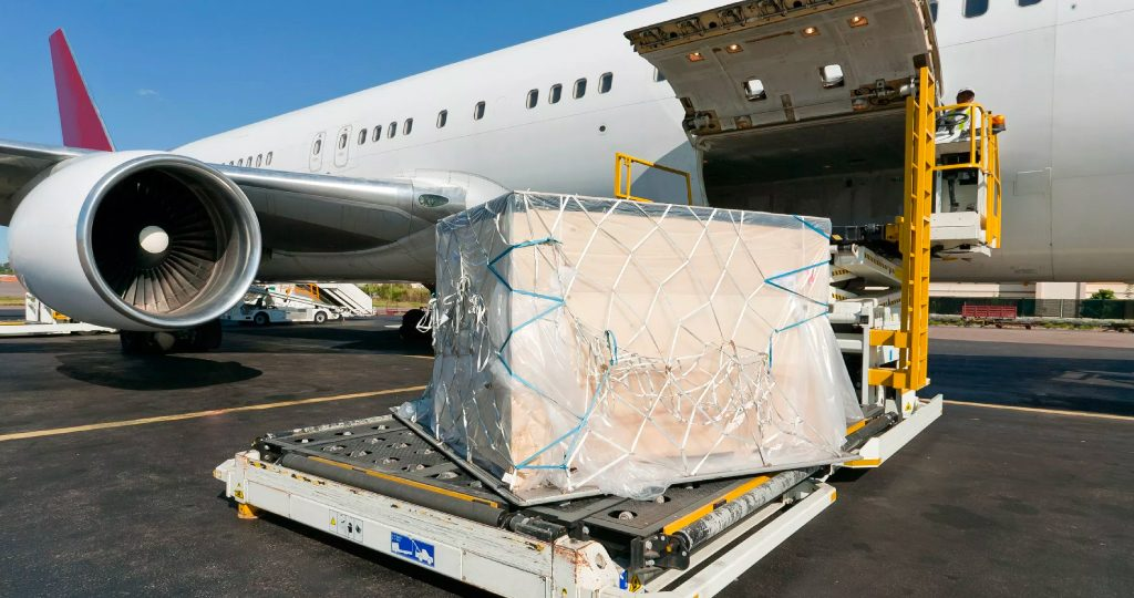 CIL China airfreight cargo shipping