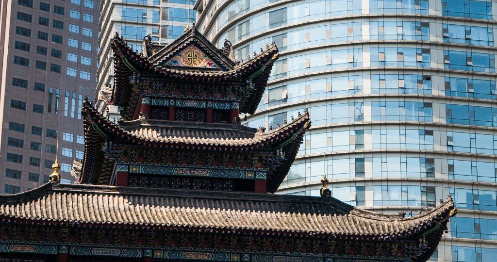 CIL China patent registration