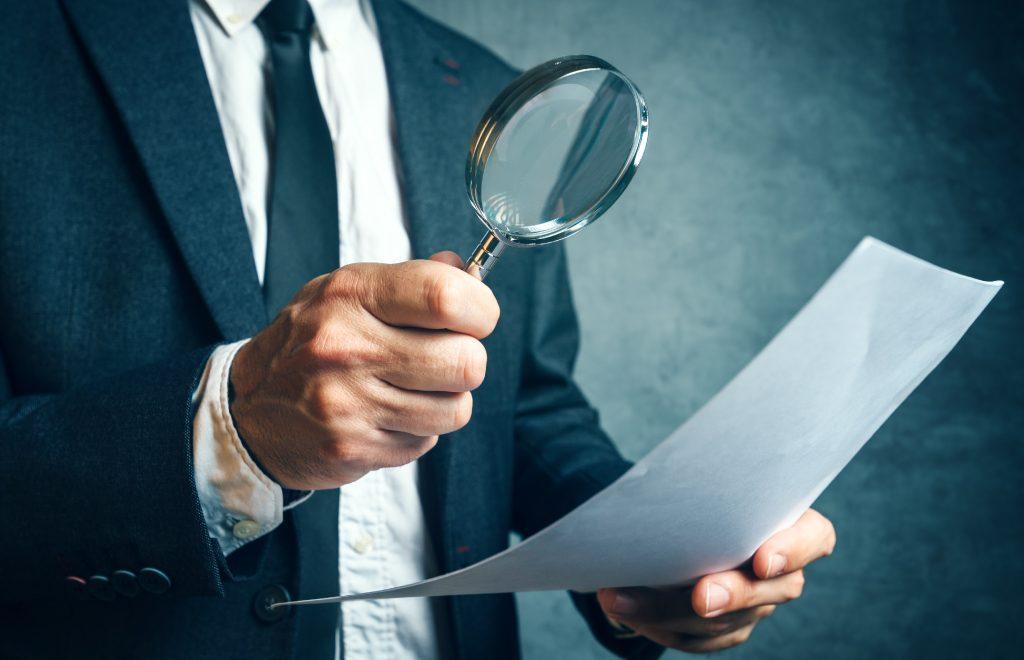 CIL China company data information verification