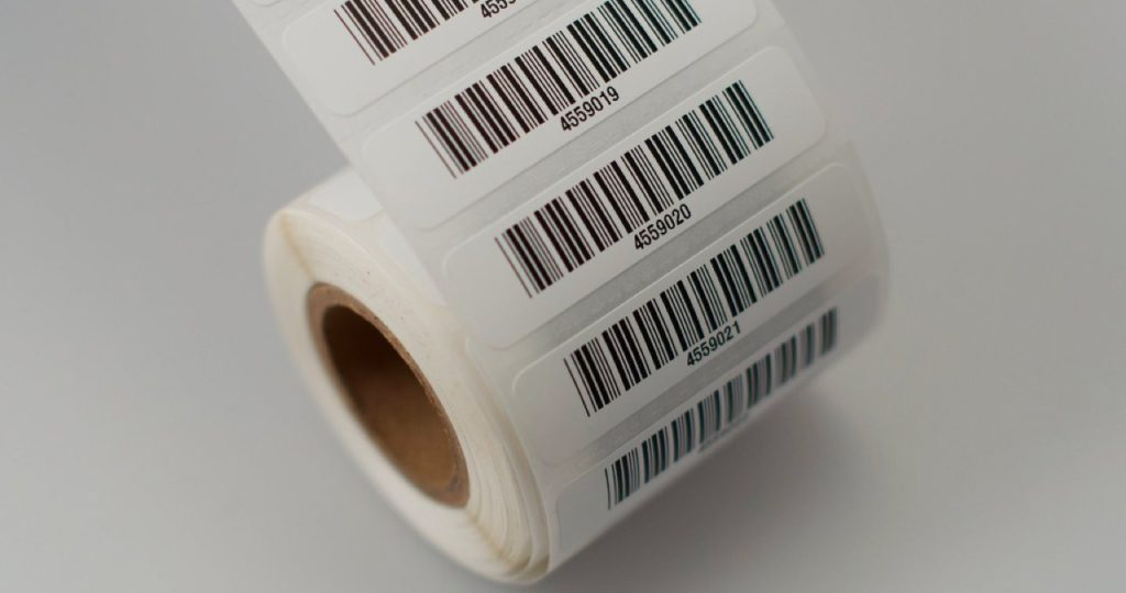 CIL China labeling add labels to product