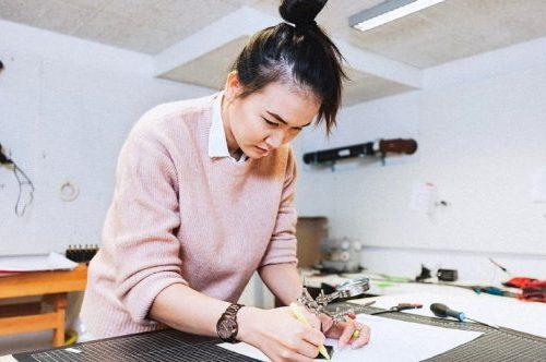 Human resources China